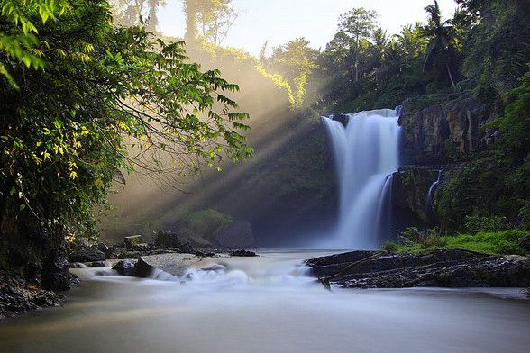 Incredible Waterfalls - Photo 5