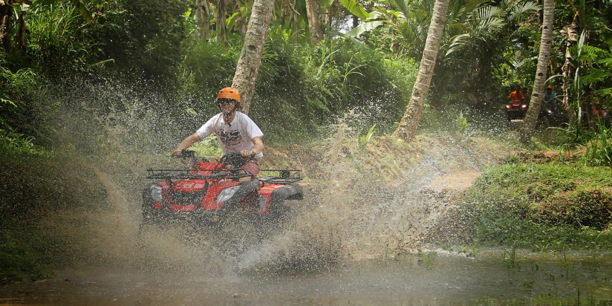 ATV Adventure - Photo 1