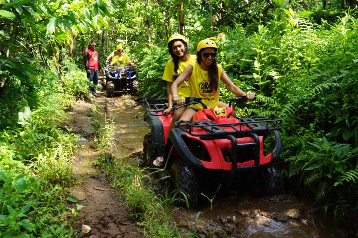 ATV Adventure - Photo 2