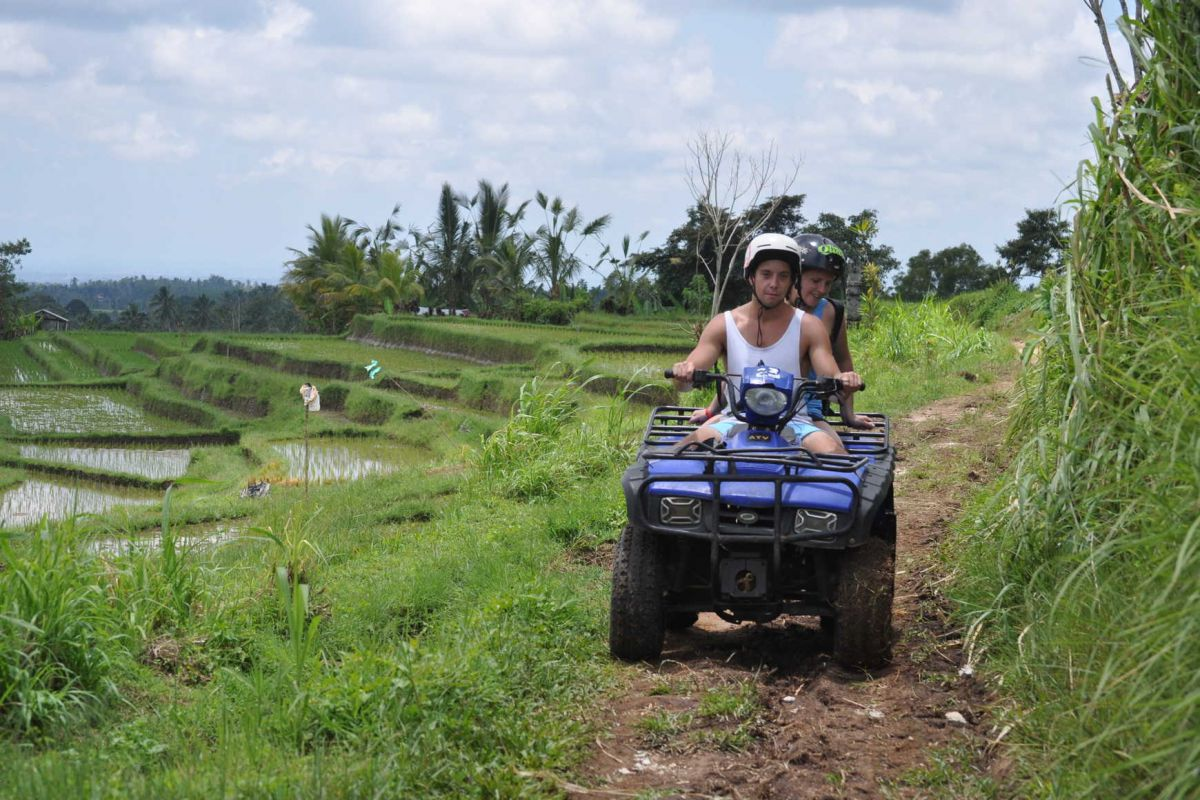 ATV Adventure - Photo 4