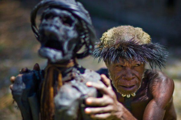 Papua - back to the past - Photo 6