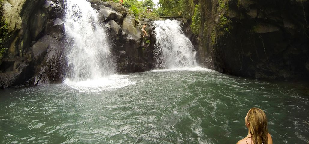 Incredible Waterfalls - Photo 2