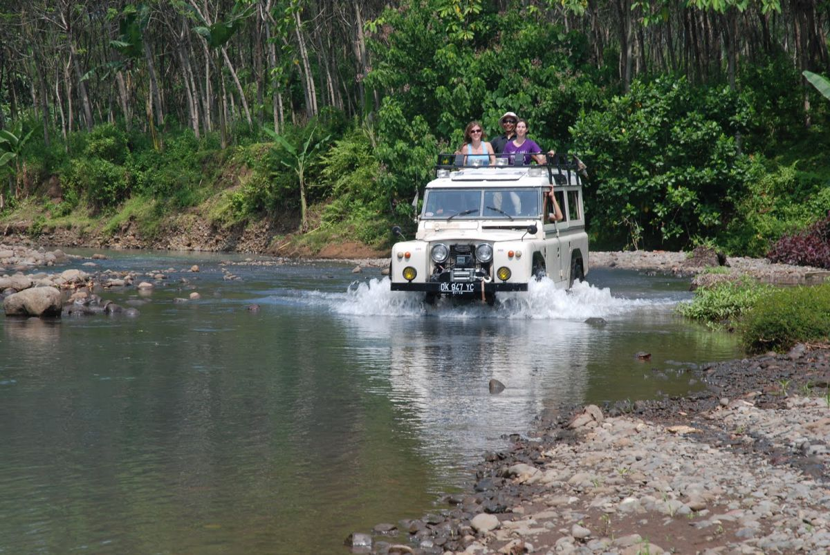Bali Safari 4x4 - Photo 7