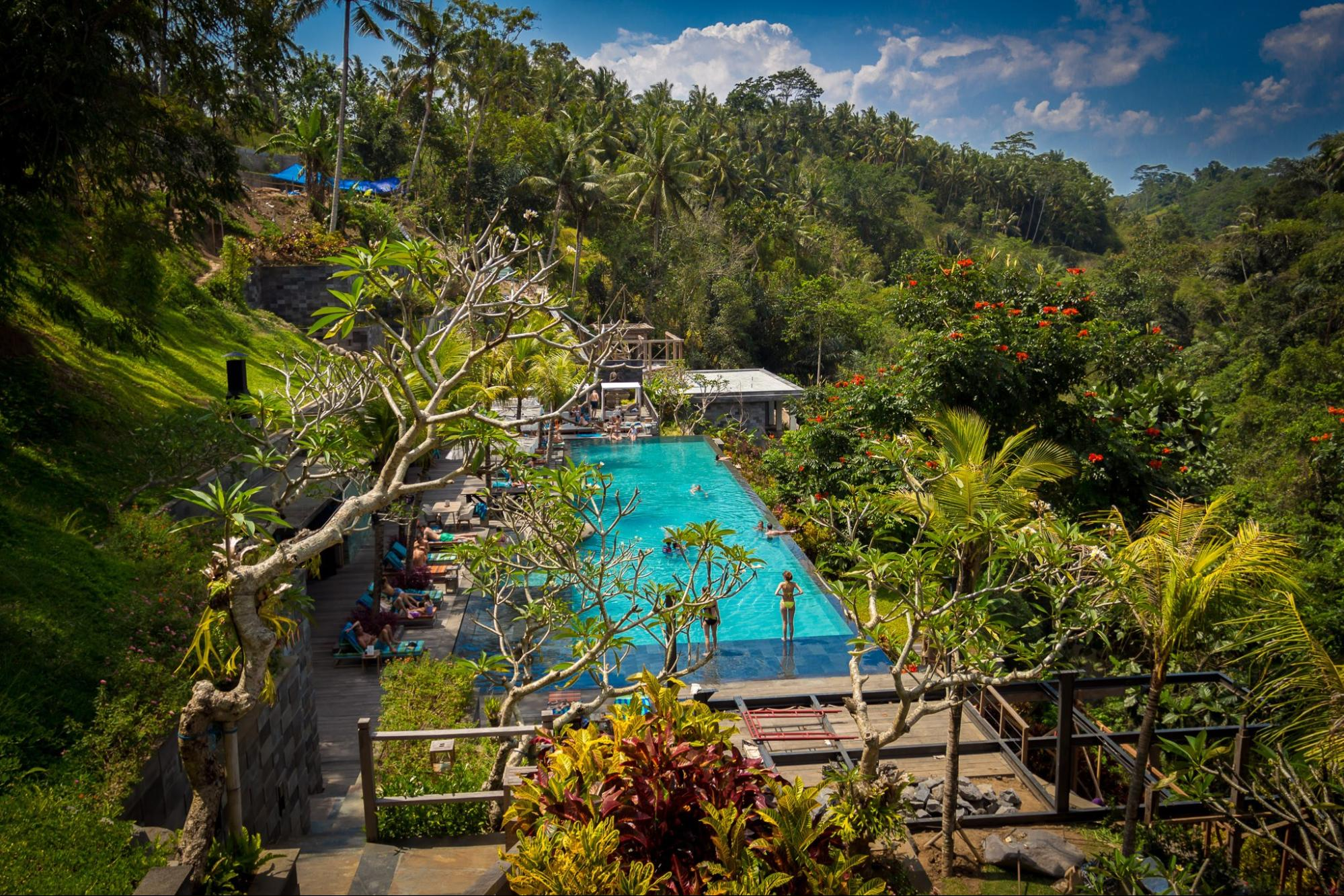 Ubud Honeymoon Packages