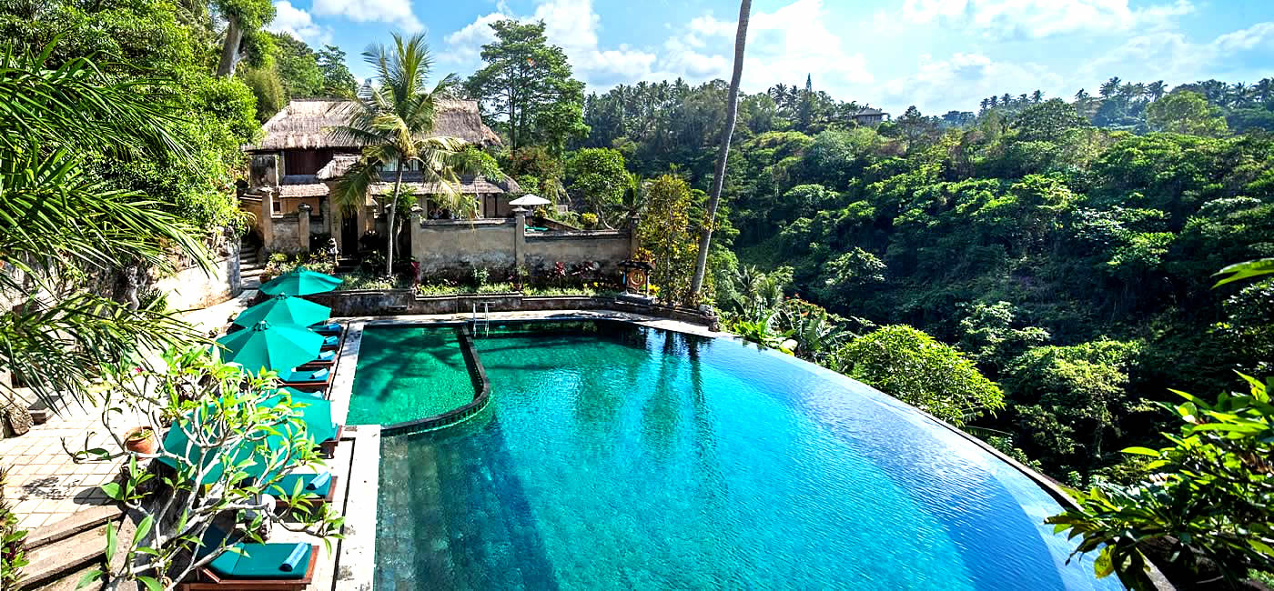 Ubud Premium Package