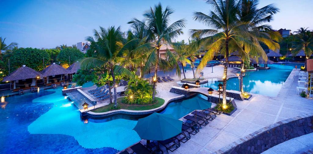 Hard Rock Bali Hotel