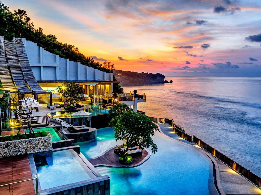 Top Honeymoon Hotels In Bali