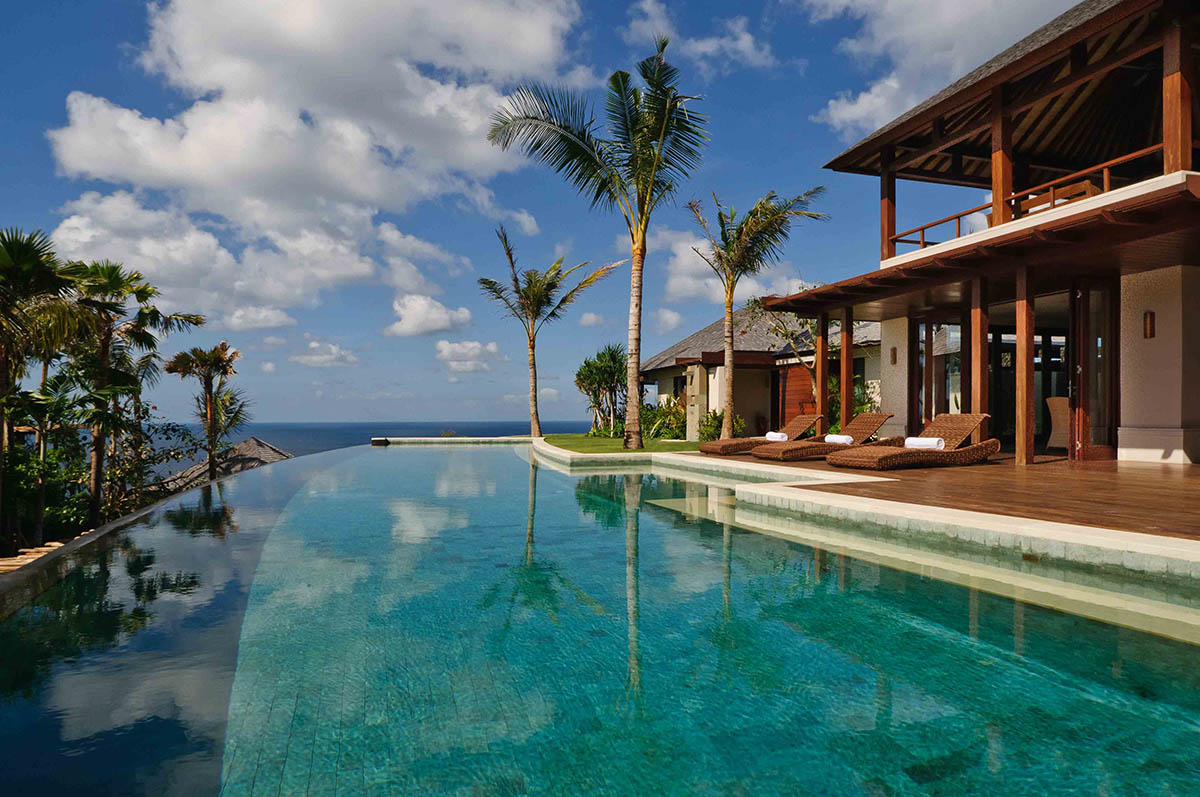 Selected Bali Honeymoon Villas