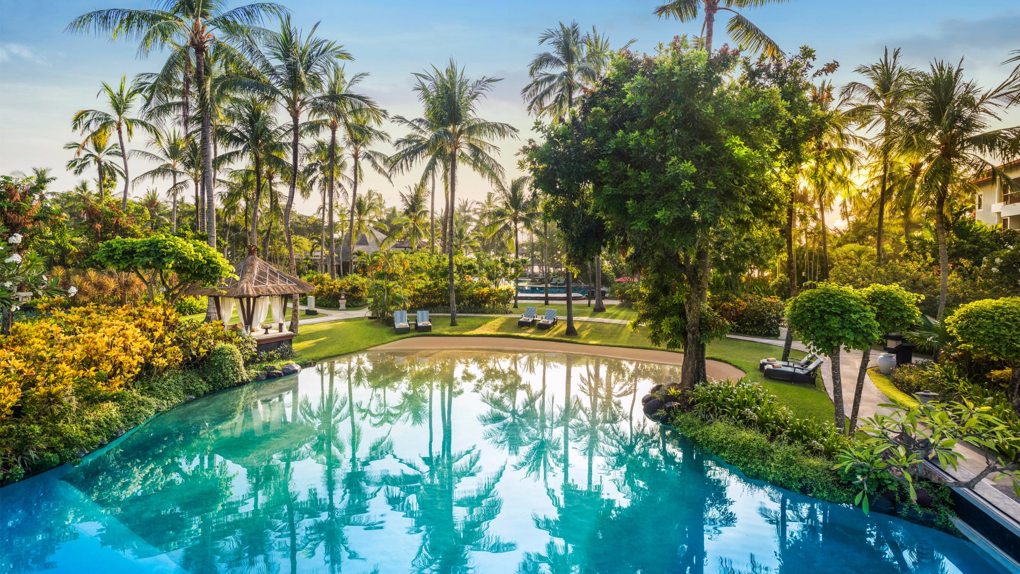 Your Luxury Holidays In Bali Starts Here