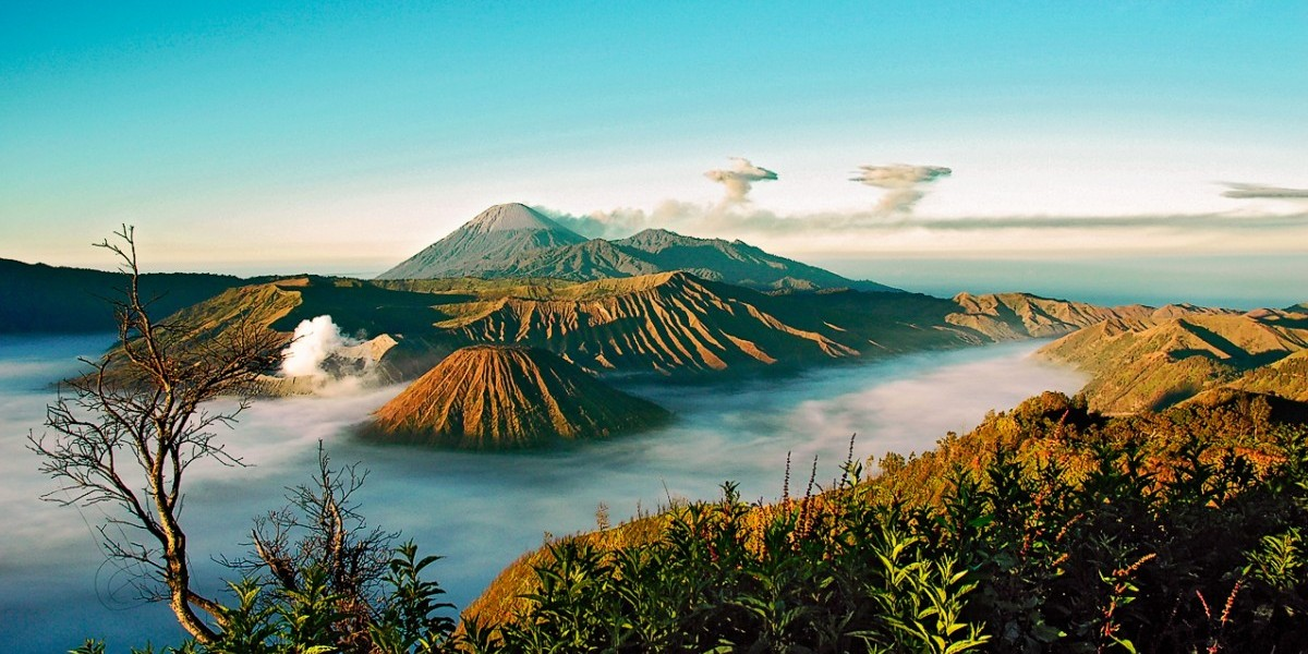 Exotic Indonesia Destinations