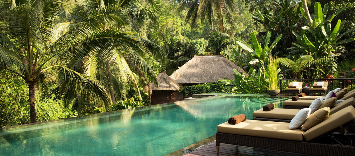 For Those Love S Looking The Most Fabulous And Extravagant Honeymoon Hotels In Bali That Ooze Luxury Pampering Comfort You Have Come To
