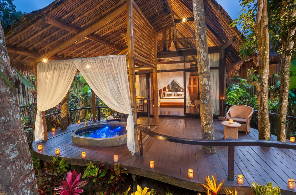 Perfect Ubud Honeymoon Package